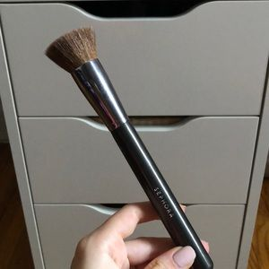 Sephora collection buffing brush